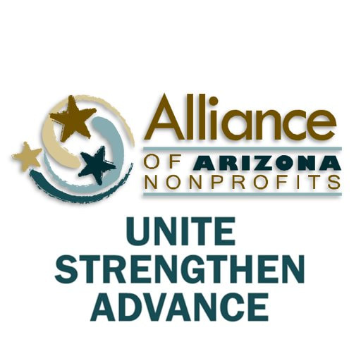 Logo Alliance of Arizona NonProfits